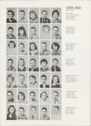 Oak Grove Elementary School - Yearbook (Kansas City, KS) online yearbook collection, 1959 Edition, Page 28
