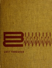 1977 Edition, Bethel College - Graymaroon Yearbook (North Newton, KS)