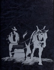 1983 Edition, Bethel College - Graymaroon Yearbook (North Newton, KS)