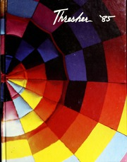 1985 Edition, Bethel College - Graymaroon Yearbook (North Newton, KS)