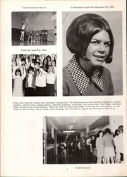 Pierson Junior High School - Viking Yearbook (Kansas City, KS) online yearbook collection, 1969 Edition, Page 7