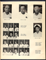 Page 11, 1967 Edition, Dixie (AD 14) - Naval Cruise Book online yearbook collection