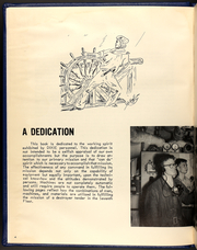 Page 6, 1967 Edition, Dixie (AD 14) - Naval Cruise Book online yearbook collection