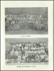 Page 23, 1946 Edition, Greensburg High School - Green and Gold Yearbook (Greensburg, KY) online yearbook collection