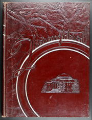1939 Edition, University of Louisville Arts and Sciences - Thoroughbred Yearbook (Louisville, KY)
