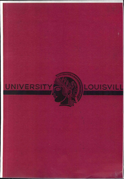 1961 Edition, University of Louisville Arts and Sciences - Thoroughbred Yearbook (Louisville, KY)