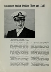 Page 10, 1951 Edition, Helena (CA 75) - Naval Cruise Book online yearbook collection