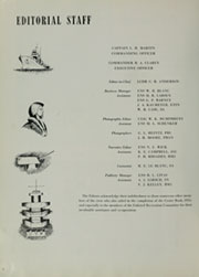 Page 12, 1951 Edition, Helena (CA 75) - Naval Cruise Book online yearbook collection
