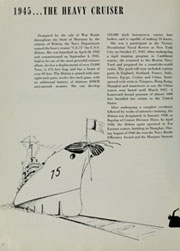 Page 16, 1951 Edition, Helena (CA 75) - Naval Cruise Book online yearbook collection