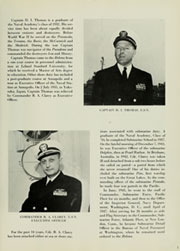 Page 9, 1951 Edition, Helena (CA 75) - Naval Cruise Book online yearbook collection