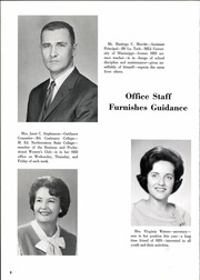 Page 12, 1966 Edition, Springhill High School - Lumberjack Yearbook (Springhill, LA) online yearbook collection
