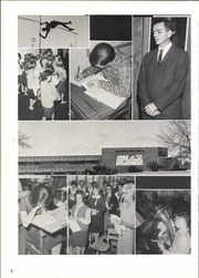 Page 6, 1966 Edition, Springhill High School - Lumberjack Yearbook (Springhill, LA) online yearbook collection