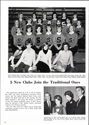 Page 8, 1966 Edition, Springhill High School - Lumberjack Yearbook (Springhill, LA) online yearbook collection