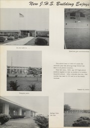 Page 12, 1963 Edition, Jennings High School - Bulldogs Growl Yearbook (Jennings, LA) online yearbook collection