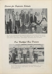 Page 17, 1963 Edition, Jennings High School - Bulldogs Growl Yearbook (Jennings, LA) online yearbook collection
