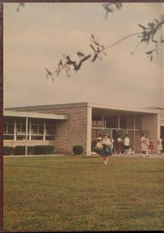Page 2, 1963 Edition, Jennings High School - Bulldogs Growl Yearbook (Jennings, LA) online yearbook collection
