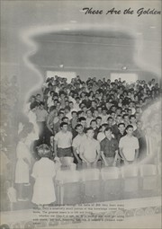 Page 6, 1963 Edition, Jennings High School - Bulldogs Growl Yearbook (Jennings, LA) online yearbook collection