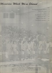 Page 7, 1963 Edition, Jennings High School - Bulldogs Growl Yearbook (Jennings, LA) online yearbook collection