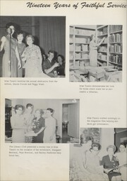 Page 8, 1963 Edition, Jennings High School - Bulldogs Growl Yearbook (Jennings, LA) online yearbook collection