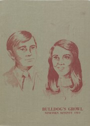 Page 1, 1972 Edition, Jennings High School - Bulldogs Growl Yearbook (Jennings, LA) online yearbook collection