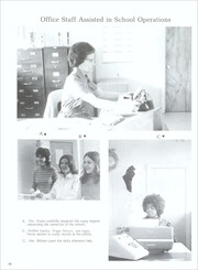 Page 14, 1972 Edition, Jennings High School - Bulldogs Growl Yearbook (Jennings, LA) online yearbook collection