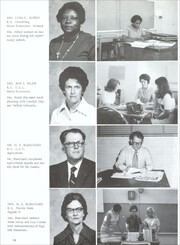 Page 16, 1972 Edition, Jennings High School - Bulldogs Growl Yearbook (Jennings, LA) online yearbook collection