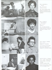 Page 17, 1972 Edition, Jennings High School - Bulldogs Growl Yearbook (Jennings, LA) online yearbook collection