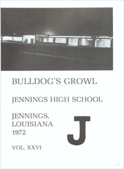Page 5, 1972 Edition, Jennings High School - Bulldogs Growl Yearbook (Jennings, LA) online yearbook collection