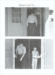 Page 8, 1972 Edition, Jennings High School - Bulldogs Growl Yearbook (Jennings, LA) online yearbook collection