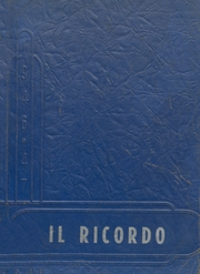 Page 1, 1947 Edition, Independence High School - Il Ricordo Yearbook (Independence, LA) online yearbook collection