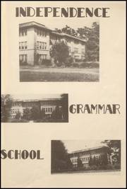 Page 11, 1947 Edition, Independence High School - Il Ricordo Yearbook (Independence, LA) online yearbook collection