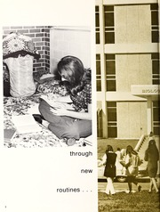Page 12, 1971 Edition, Northwestern State University - Potpourri Yearbook (Natchitoches, LA) online yearbook collection
