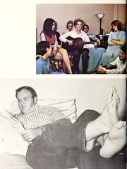 Page 14, 1971 Edition, Northwestern State University - Potpourri Yearbook (Natchitoches, LA) online yearbook collection