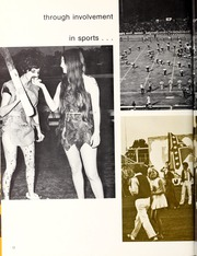 Page 16, 1971 Edition, Northwestern State University - Potpourri Yearbook (Natchitoches, LA) online yearbook collection