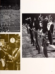 Page 17, 1971 Edition, Northwestern State University - Potpourri Yearbook (Natchitoches, LA) online yearbook collection