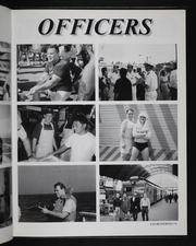 Page 13, 1996 Edition, McInerney (FFG 8) - Naval Cruise Book online yearbook collection