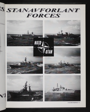 Page 7, 1996 Edition, McInerney (FFG 8) - Naval Cruise Book online yearbook collection