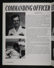 Page 8, 1996 Edition, McInerney (FFG 8) - Naval Cruise Book online yearbook collection