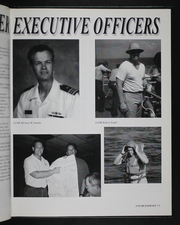 Page 9, 1996 Edition, McInerney (FFG 8) - Naval Cruise Book online yearbook collection