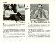 Page 16, 1987 Edition, University of Denver - Kynewisbok Yearbook (Denver, CO) online yearbook collection