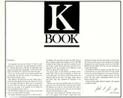 Page 3, 1987 Edition, University of Denver - Kynewisbok Yearbook (Denver, CO) online yearbook collection