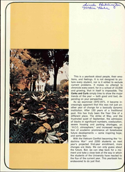 Page 5, 1971 Edition, University of Virginia - Corks and Curls Yearbook (Charlottesville, VA) online yearbook collection