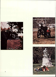 Page 8, 1971 Edition, University of Virginia - Corks and Curls Yearbook (Charlottesville, VA) online yearbook collection