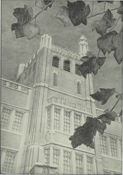 Page 8, 1940 Edition, Forest Park High School - Forester Yearbook (Baltimore, MD) online yearbook collection