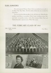 Page 108, 1942 Edition, Forest Park High School - Forester Yearbook (Baltimore, MD) online yearbook collection