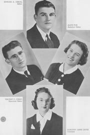 Page 10, 1939 Edition, University of Montana Western - Chinook Yearbook (Dillon, MT) online yearbook collection