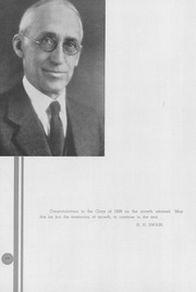 Page 14, 1939 Edition, University of Montana Western - Chinook Yearbook (Dillon, MT) online yearbook collection