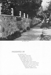 Page 12, 1943 Edition, University of Montana Western - Chinook Yearbook (Dillon, MT) online yearbook collection