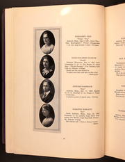 Page 14, 1920 Edition, Amherst Regional High School - Goldbug Yearbook (Amherst, MA) online yearbook collection