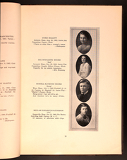 Page 17, 1920 Edition, Amherst Regional High School - Goldbug Yearbook (Amherst, MA) online yearbook collection